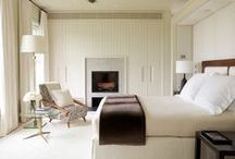 bedrooms + we like / Bedroom design and architecture