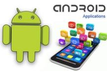 iOS and Android application / Application