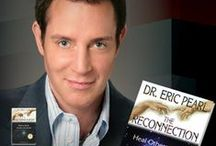 RECONECTION - DR ERIC PEARL