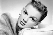 Judy Garland / by Molly