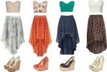 Borka divat / divat ruhák képek