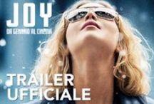 Trailers Italia - Film & Serie Tv / Per tutti gli appassionati di cinema e serie tv che vogliono essere sempre aggiornati sul mondo dei trailer cinematografici