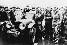 Invicta S-Type / A pesar de tratarse de un automóvil desconocido entre el gran público, el Invicta S-Type podría ser considerado como un serio competidor del Bentley 4 ½ Litros. El S-Type tenía la fiabilidad y el rendimiento de su coetáneo, además de mostrarse como un automóvil de carreras competitivo, ganando incluso prestigiosas carreras, como el Rally de Montecarlo.  Artículo original de: http://motorhistoria.blogspot.com.es/ © Motor Historia