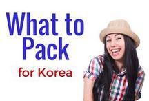 Korea with Kids / Family Travel in Korea