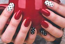 ~nail ideas~ / be creative ;)