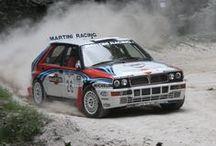 Lancia Delta / olvemos, en esta ocasión, con uno de los automóviles más míticos de la historia del motor. Nos referimos al Lancia Delta, un automóvil que, en gran medida, debe su fama a su impresionante palmarés en competición; donde se impondría en reiteradas ocasiones en el mundial de rally. http://motorhistoria.blogspot.com.es/2016/09/lancia-delta.html © Motor Historia
