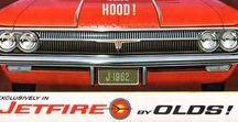 Oldsmobile F-85 Jetfire / Si hablamos de la tecnología turbo, a día de hoy, nos puede parecer un tema bastante extendido y, sobretodo, controlado por todos los fabricantes de automóviles a lo largo del planeta. Sin embargo, hubo un tiempo en que esa tecnología fue una completa revolución en el mundo del motor iniciada por el Oldsmobile F-85 Jetfire.  http://motorhistoria.com/oldsmobile-f-85-jetfire