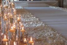 Wedding Decorations / by Courtney Corbin Simon