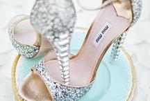 Wedding Shoes / by Courtney Corbin Simon