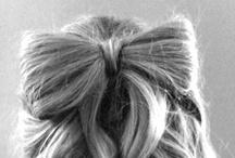 HairStyles / by Sammy Wells