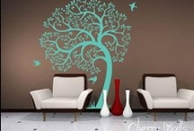 DIY DECOR / by Lunden Gregory