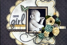 ScrapbookIT! / by Lunden Gregory