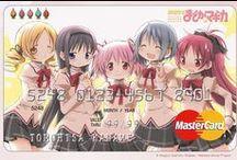 Puella Magi Madoka Magica  / Es más bien de Horuma Akemi ♥  Por el momento =)