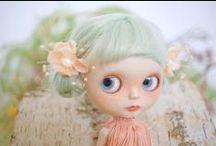 Blythe / Blythe ❤️❤️ / by Adrienne Pearson