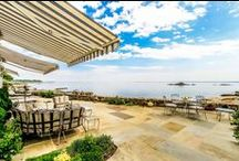 Enjoy the View! / The amazing views that our photographers capture while photographing homes.