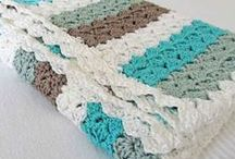 Crochet / by Wendy Haynes