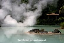 harmony & hot springs