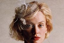 Wedding Veil  / by Courtney Corbin Simon