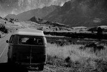 adventures + volkswagens