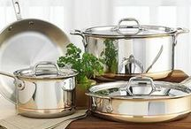 Fabulous Products / From functional and fun gadgets to life time guaranteed pots and pans - we love it all