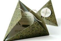 Origami Packaging / Origami is fun! Even in packaging!