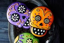 Cookies - Halloween