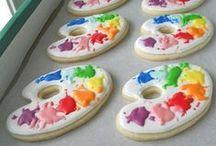 Cookies - MIX