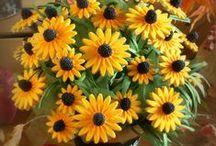 Cookies - Flowers
