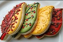 Cookies - Fall