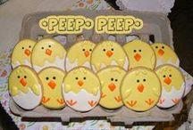 Cookies - Easter