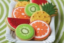 Cookies - Fruit