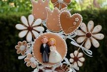 Cookies - Wedding