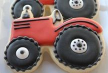 Cookies - Boys