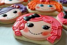 Cookies - Girls