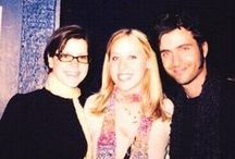 Lisa Loeb Fan Photos / All the fan photos sent to Lisa! / by Lisa Loeb
