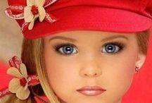 BEAUTIFUL CHILDREN