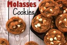 Cookies - recipes