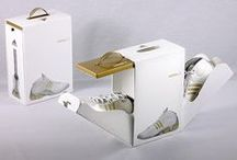 Shoe Packaging / When not only the shoe is great, but also its packaging!