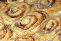 Baking sweet