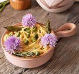 Le mie ricette / Ricette facili e collaudate di cucina italiana e non. Tutte queste ricette provengono dal mio sito Beatitudini in Cucina. Pasta, pizza, recipes!