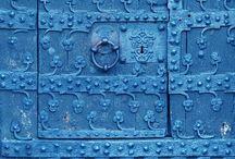 Blue LoVe / Color azul