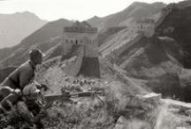 Battle for China -Sino-Japanese War  1937-1945 / Films and Photos on Sino-Japanese War  1937-1945
