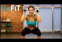 Workout Videos / by Kathy Lane