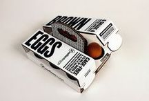 Eggs Packaging / Not all of our eggs are in one basket thanks to all of these inspiring packaging concepts!