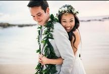 Beach Wedding Style / Great ideas for planning your beach wedding! #wedding #beachwedding #beachweddingstyle  Adore Bridal Boutique www.adorebridalga.com  (770) 514-7271  info@adorebridalga.com  www.facebook.com/adorebridalga