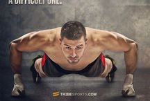Workout, health & gear