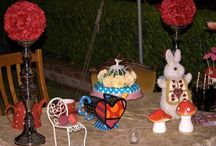 Party Ideas / Ideas for parties of all types  / by Tickled Pink Celebrations