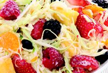 Gatherings Spring 2014 / Fresh recipes that work for your family or entertaining.