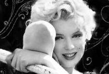 Marilyn Monroe File / Marilyn Monroe,
