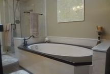 Kitchen and Bath Remodels / By Synmar & Castech